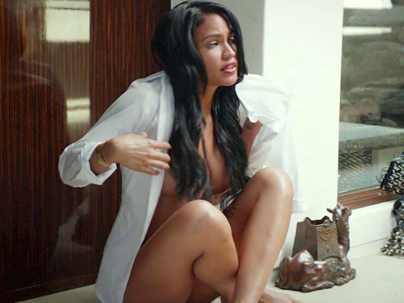 singer cassie nude pics