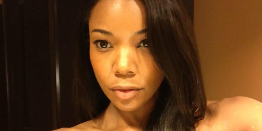 Gabrielle Union Nude Fappening