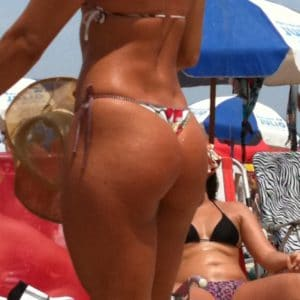 leaked pic of dwayne wayde's wife's ass