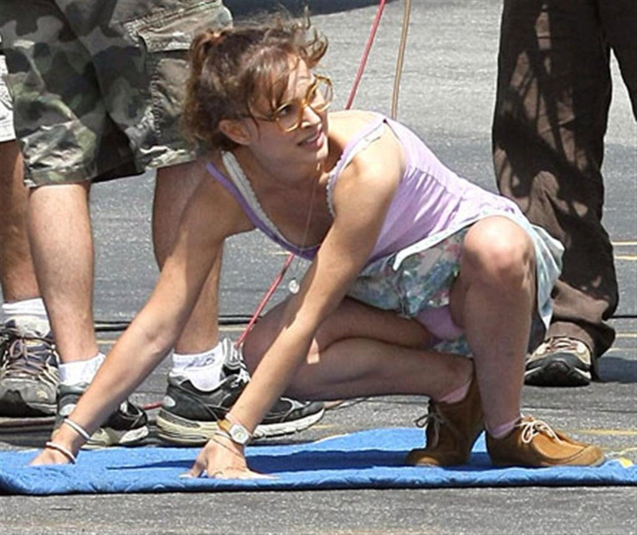 Natalie Portman Leaked Nudes