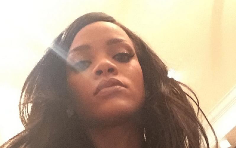 ASS UP! Rihanna Sex Tape Leaked [NEW VIDEO]