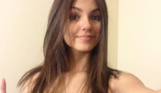 Victoria Justice fappening 2