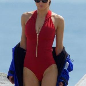 Alexandra-Daddario-Sexy Baywatch