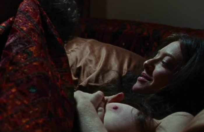Amanda Seyfried high resolution nipple in movie