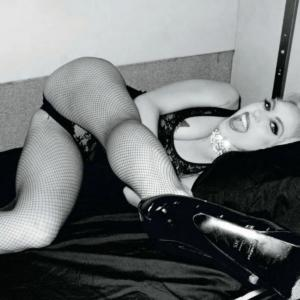 Lady Gaga slut