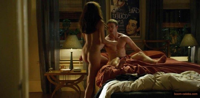 Mila Kunis Nude Friends With Benefits