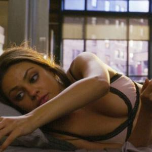 Mila Kunis sexy tits