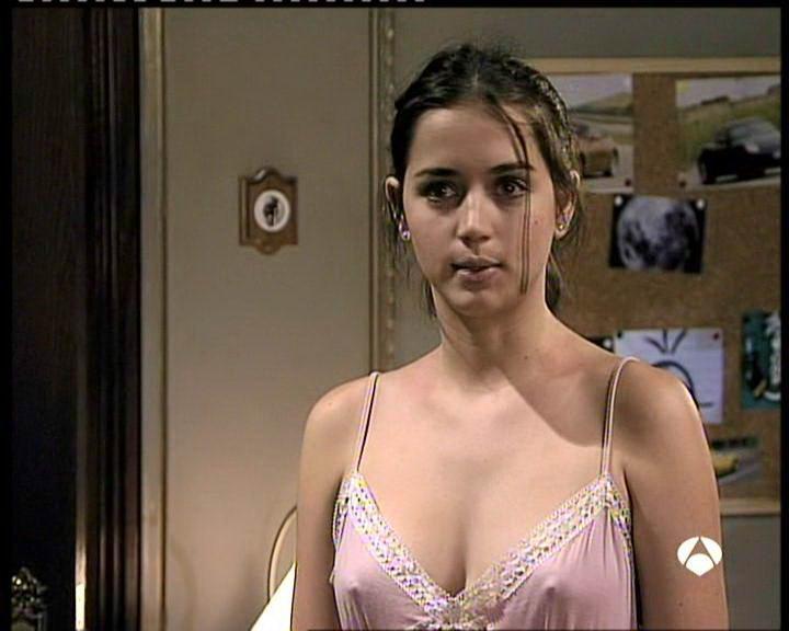 Arms nackt de anna Ana de
