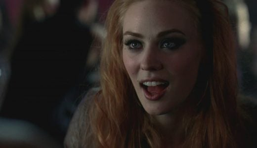 Deborah Ann Woll as Jessica on True Blood