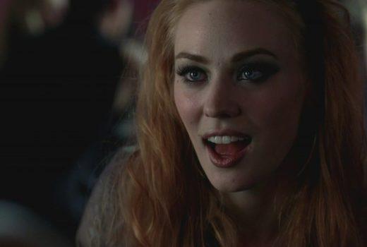 Deborah Ann Woll as Jessica on True Blood