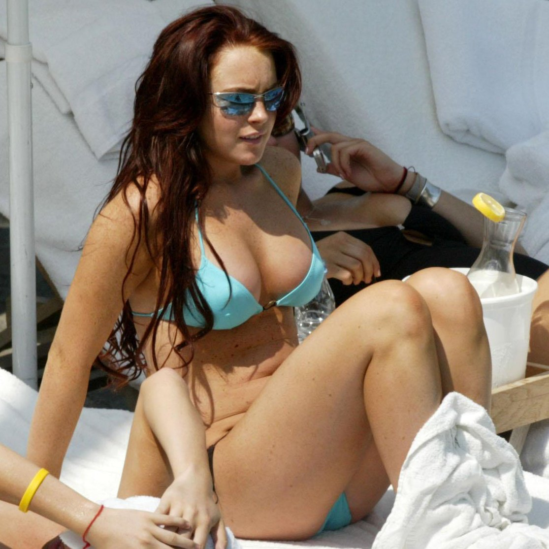 Lindsey lohan sex tape best