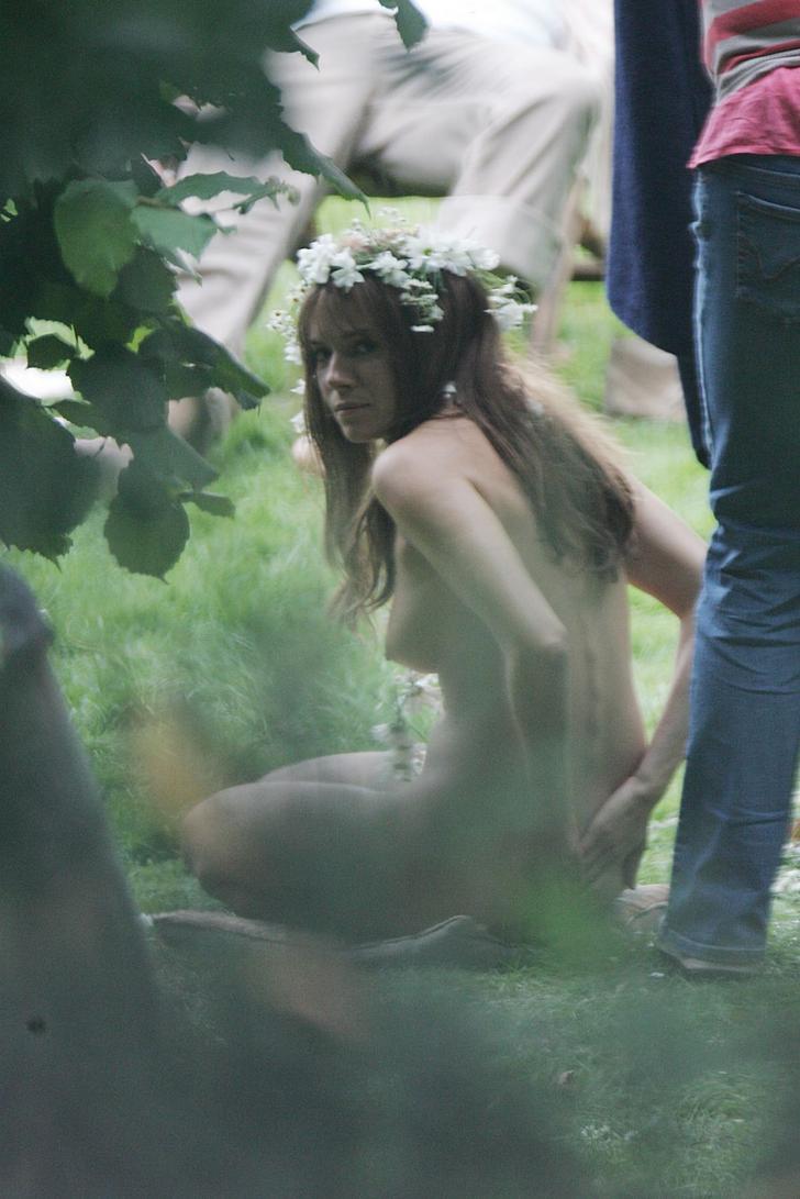 Sienna miller hippie desnuda