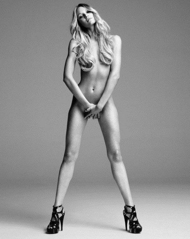 Candice swanepoel naked for maxim magazine