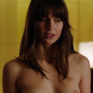 Melissa Benoist HQ pic of breasts