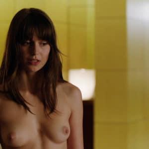 Melissa Benoist boobs
