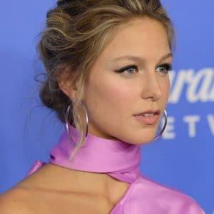 Melissa Benoist hot