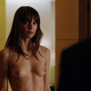 Melissa Benoist titties