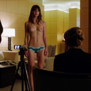 Melissa Benoist xxx scene