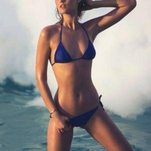 Toni Garrn hottest bikini pics (8)