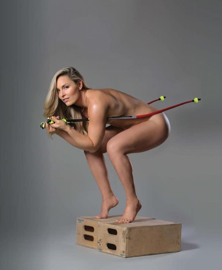 Ada wong nude naked