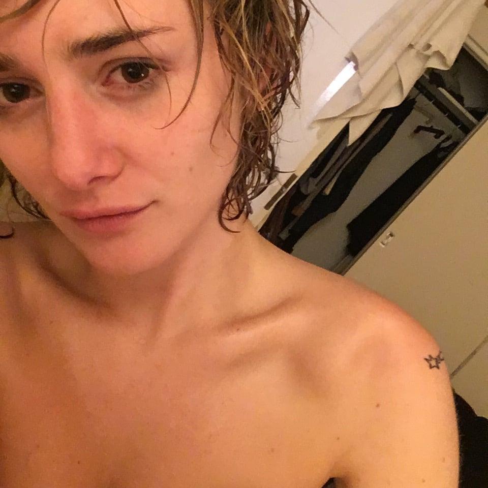 Addison Timlin exposing boobs