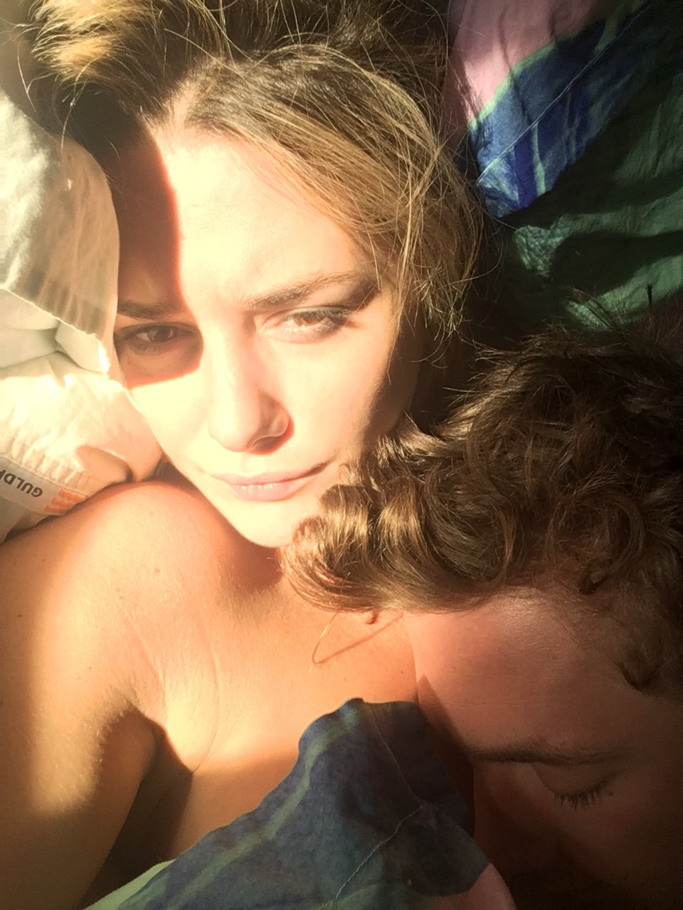 Addison Timlin pussy showing