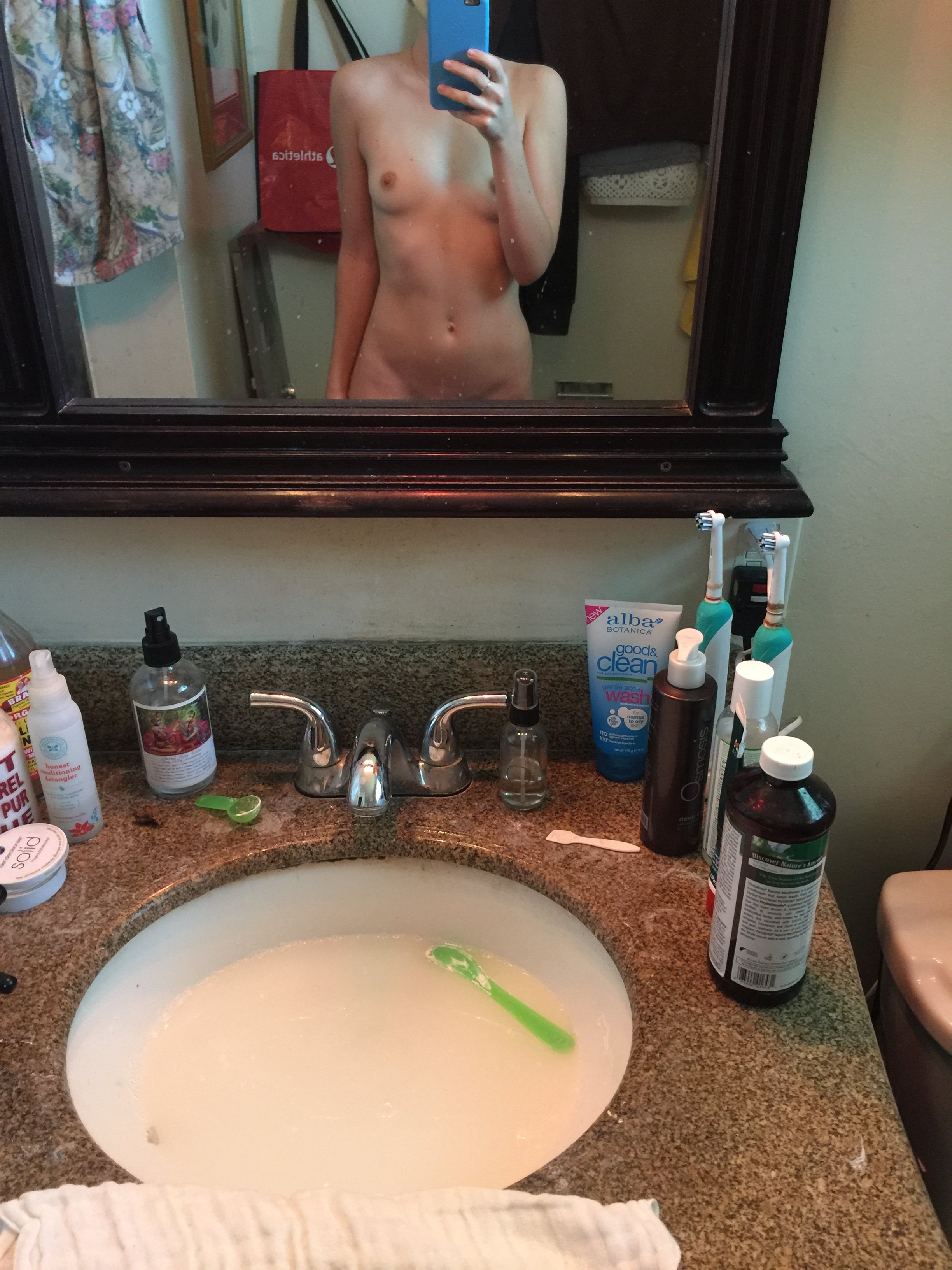 Alexa Nikolas pussy fucked