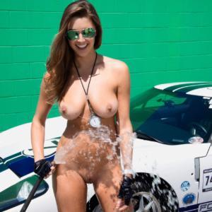 Alyssa Arce porno pic