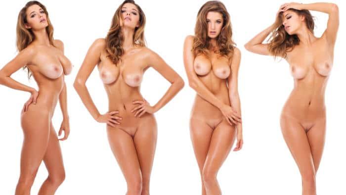 Alyssa Arce nude NSFW
