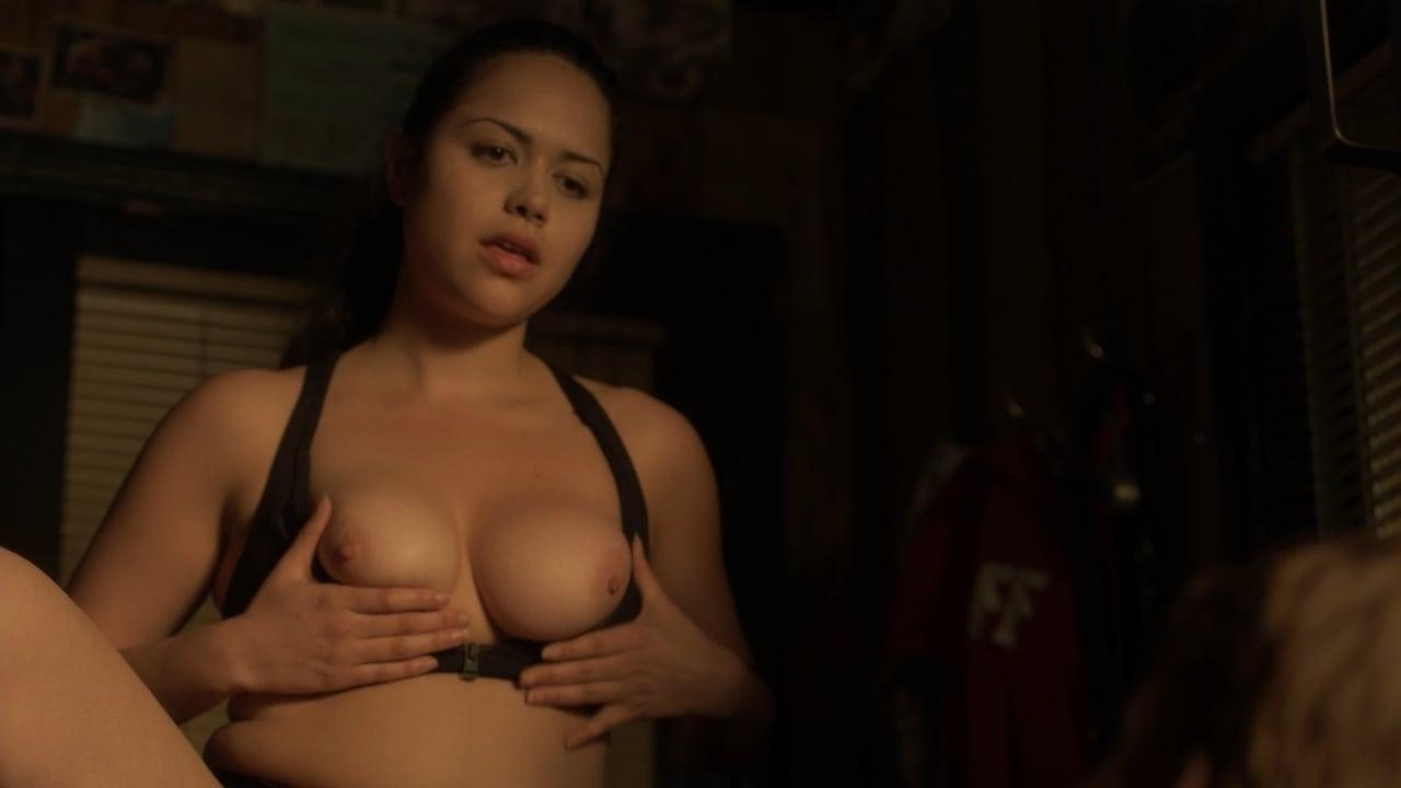 Alyssa Diaz fappening leak