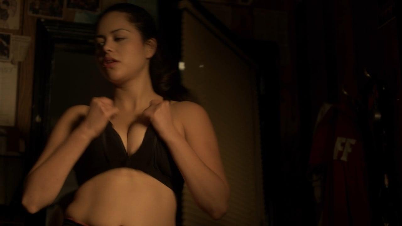 Alyssa Diaz naked