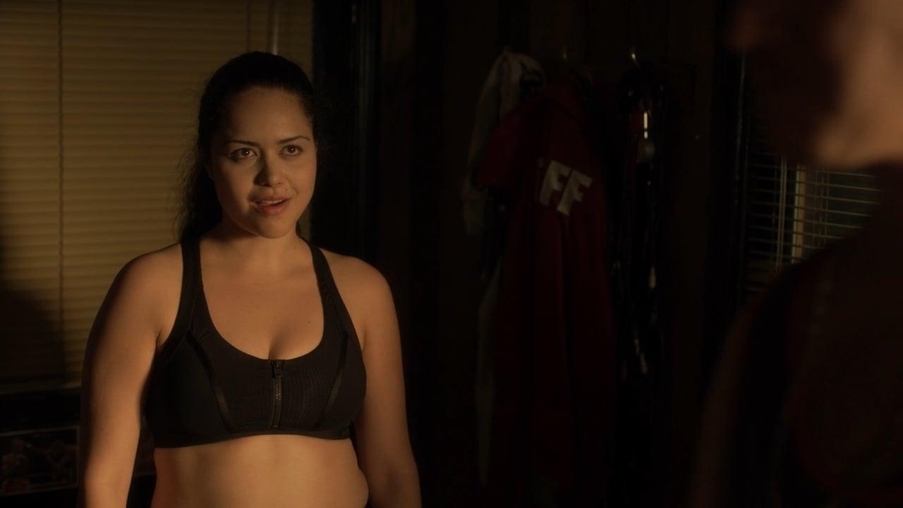 Alyssa Diaz pussy fucked