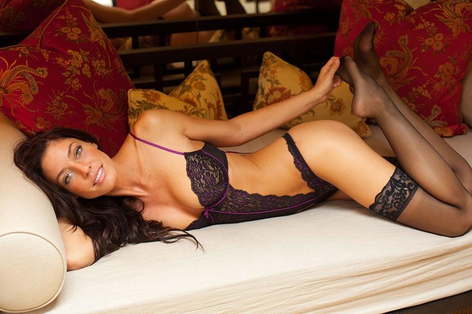 Amanda Kimmel big boobs