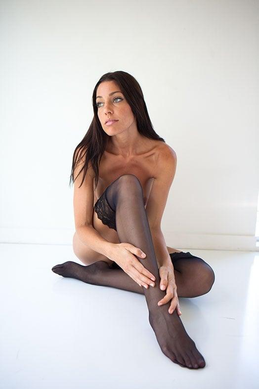 Amanda Kimmel hairy pussy pic
