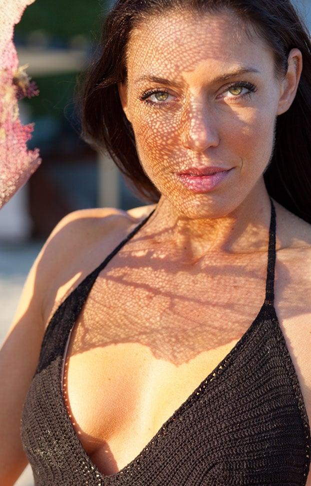 Amanda Kimmel photoshoot