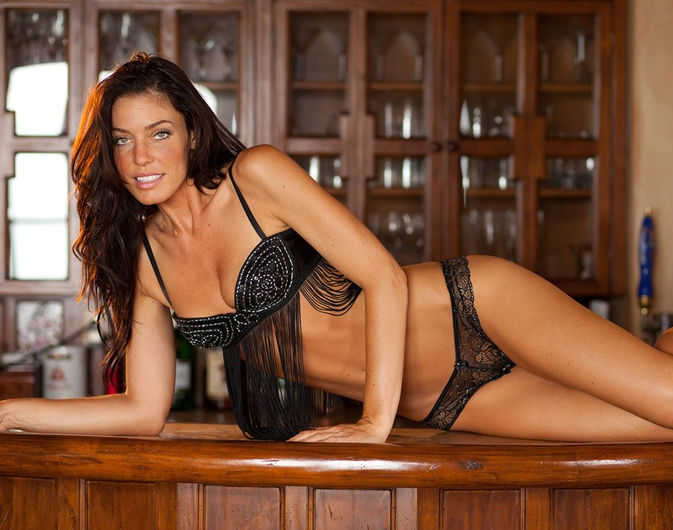 Amanda Kimmel sex