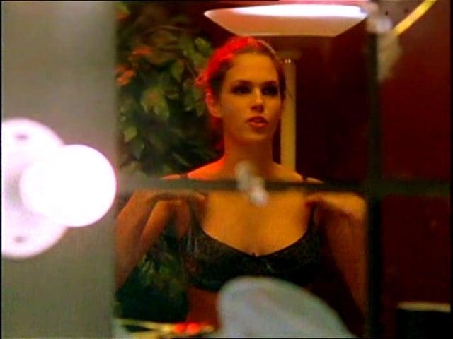 Amanda Righetti leaked naked