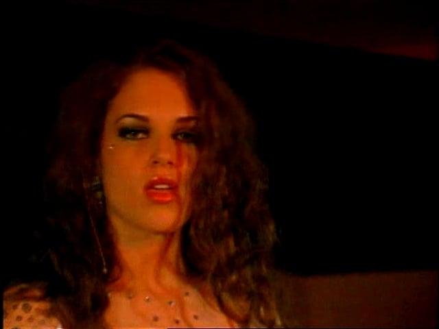 Amanda Righetti pussy
