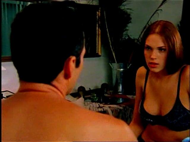 Amanda Righetti sex pic