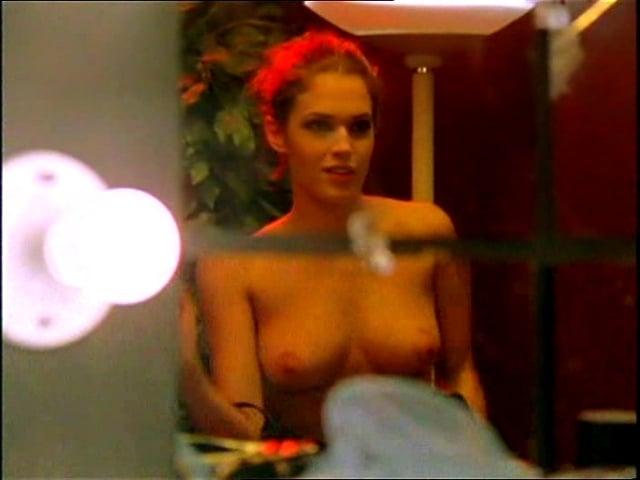 Amanda Righetti the fappening