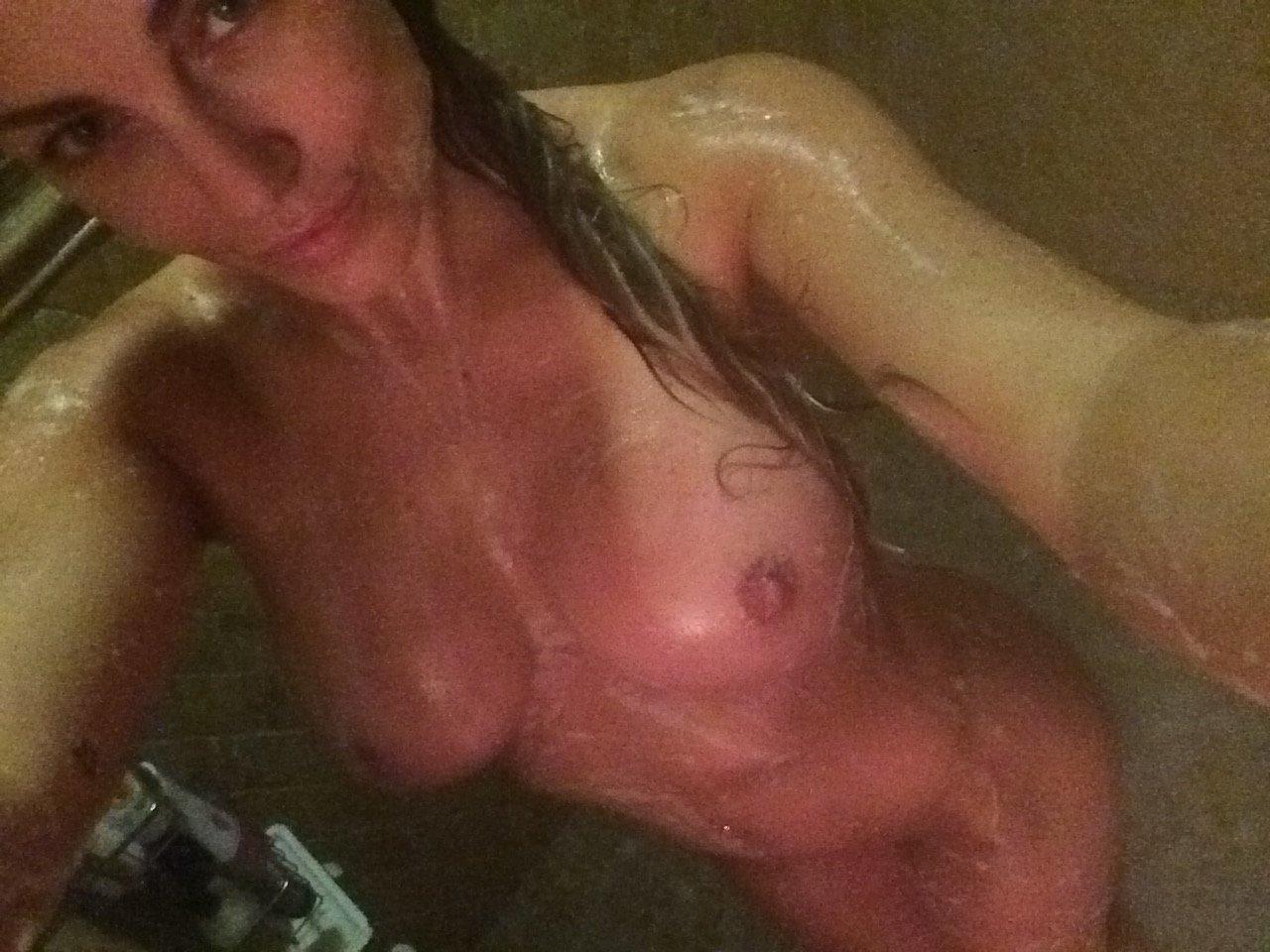 Amber Nichole sexy nude