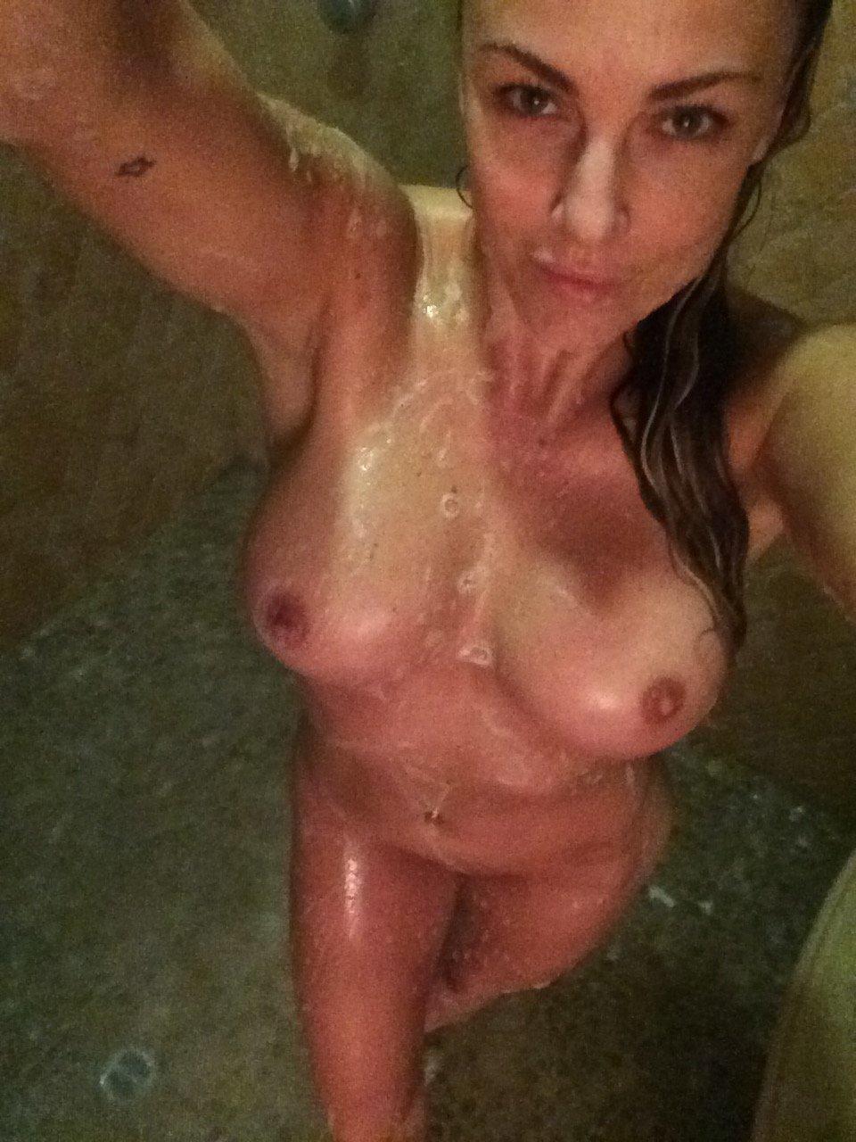 Amber Nichole tits