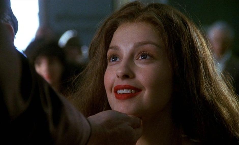 Ashley Judd ass