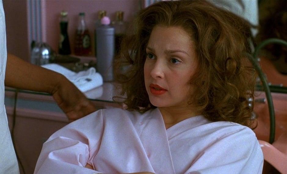 Ashley Judd fucked hard