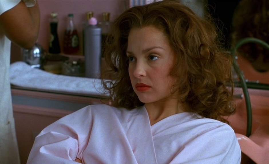 Ashley Judd icloud leak