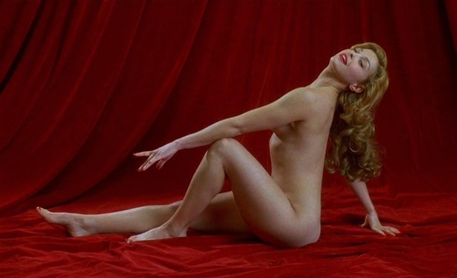 Ashley Judd pussy