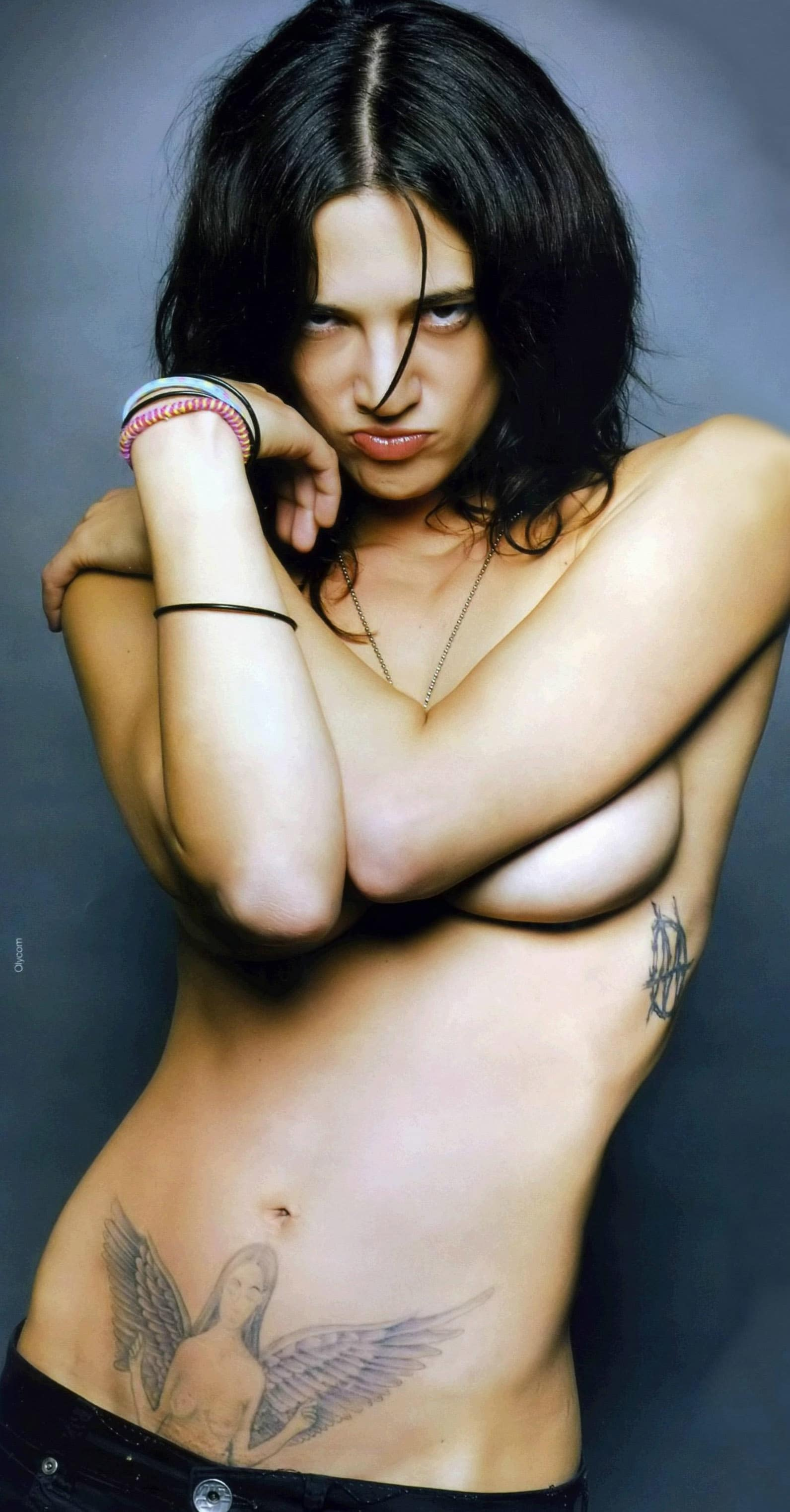 asia argento nude images