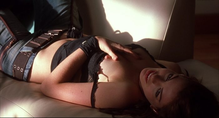 Anne Hathaway pussy fucked