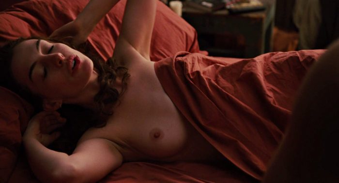 anne hathaway The Fappening