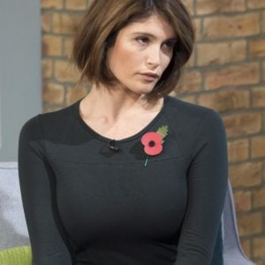 Gemma Arterton naughty girl
